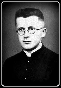 blaženi Francesco Bonifacio - duhovnik in mučenec